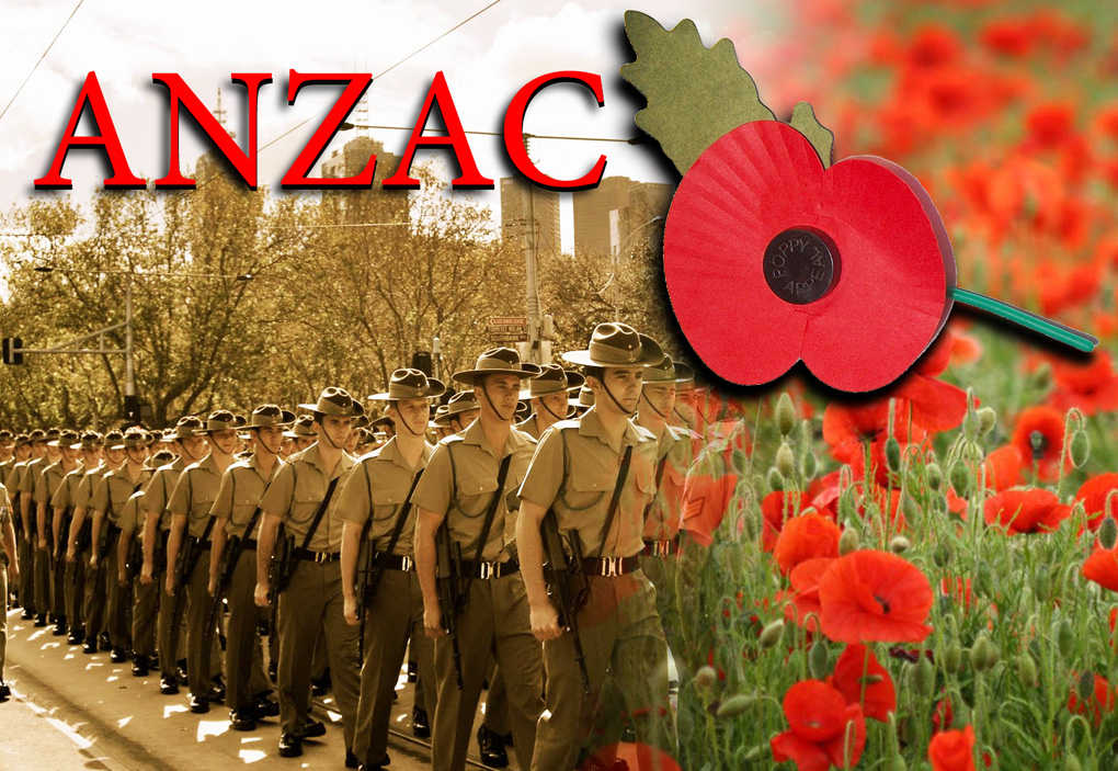 an overview of the anzac legend and the source of the australian fight and bravery The anzac spirit or anzac legend is a concept which suggests that australian and new zealand soldiers possess shared characteristics.