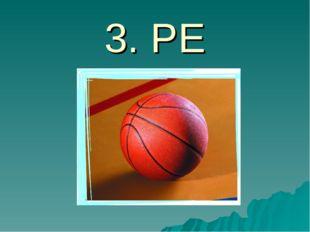 3. PE
