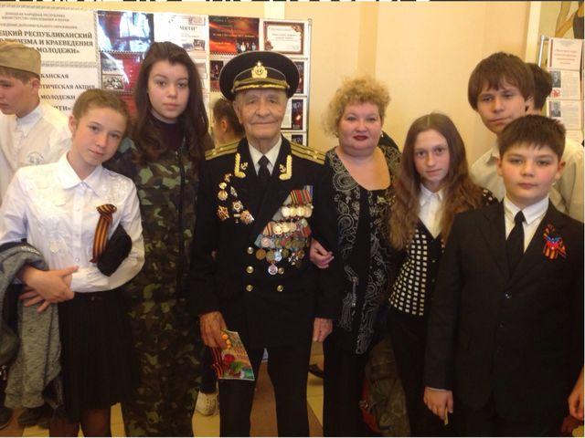 Парад ко Дню Победы в Донецке!
