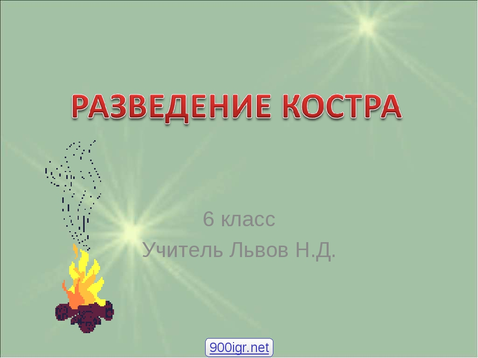 900igr.net 6 класс Учитель Львов Н.Д.