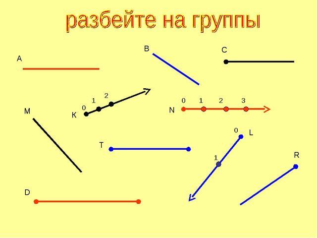 А В С М К Т D R L