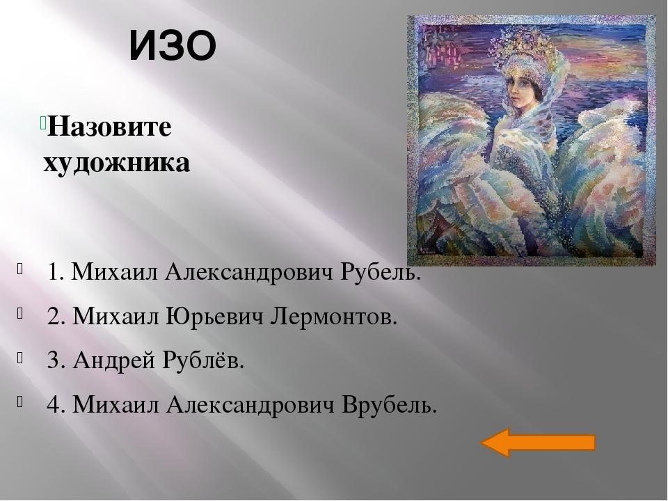 Музыка Кто композитор? Название отрывка. 1. Николай Андреевич Римский. «Полет...