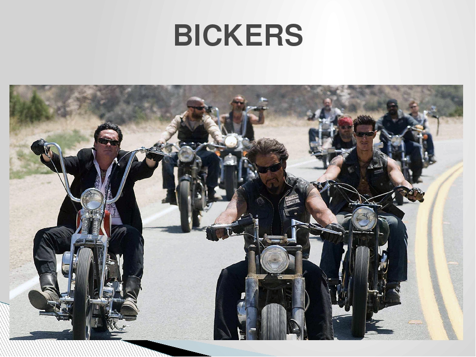 BICKERS