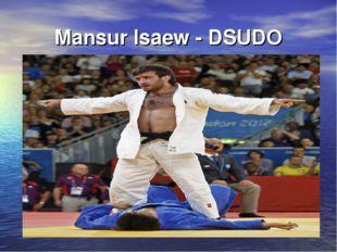 Mansur Isaew - DSUDO