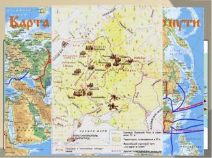 Финикийские и греческие купцы не только торговали по всему Средиземноморью то