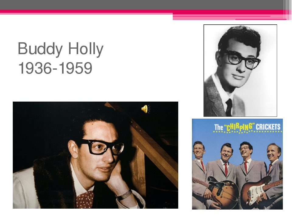 Buddy Holly 1936-1959