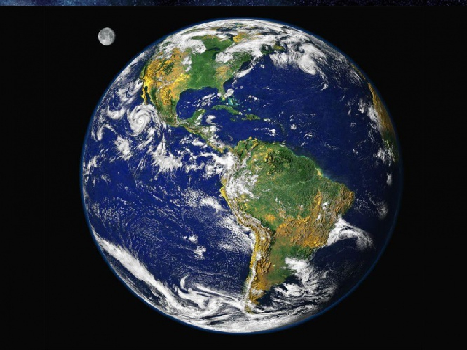 Вращение Земли по своей орбите, движение вокруг своей оси, форма и другие пла...