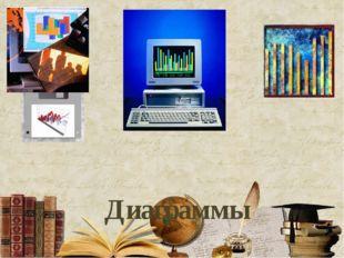 Диаграммы учитель математики МБОУ «СОШ №108» города Новосибирска Гейда Ирина