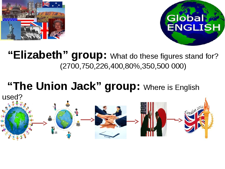 """""""Elizabeth"""" group: What do these figures stand for? (2700,750,226,400,80%,35..."""