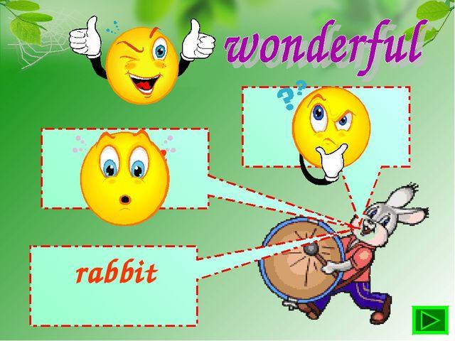 mouse rabbit hen