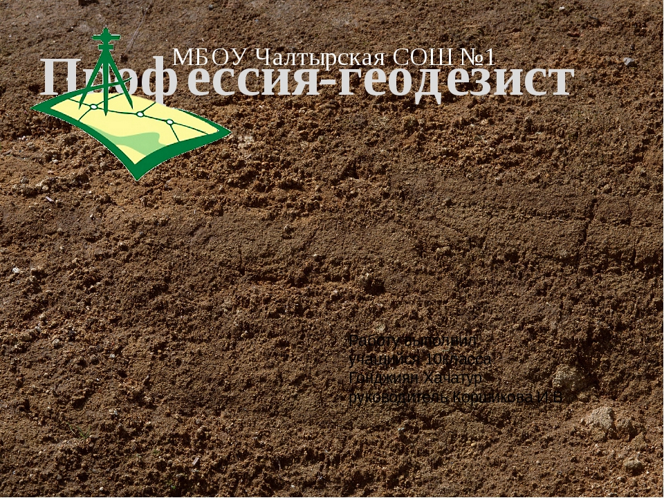 Работу выполнил учащийся 10класса Гонджиян Хачатур руководитель Коршикова И.В...