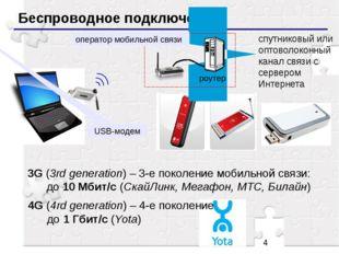 Беспроводное подключение спутниковый или оптоволоконный канал связи с сервер