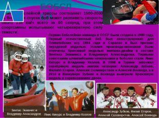 Лыжное двоеборье Лыжное двоеборье или «северная комбинация» - это сочетание л