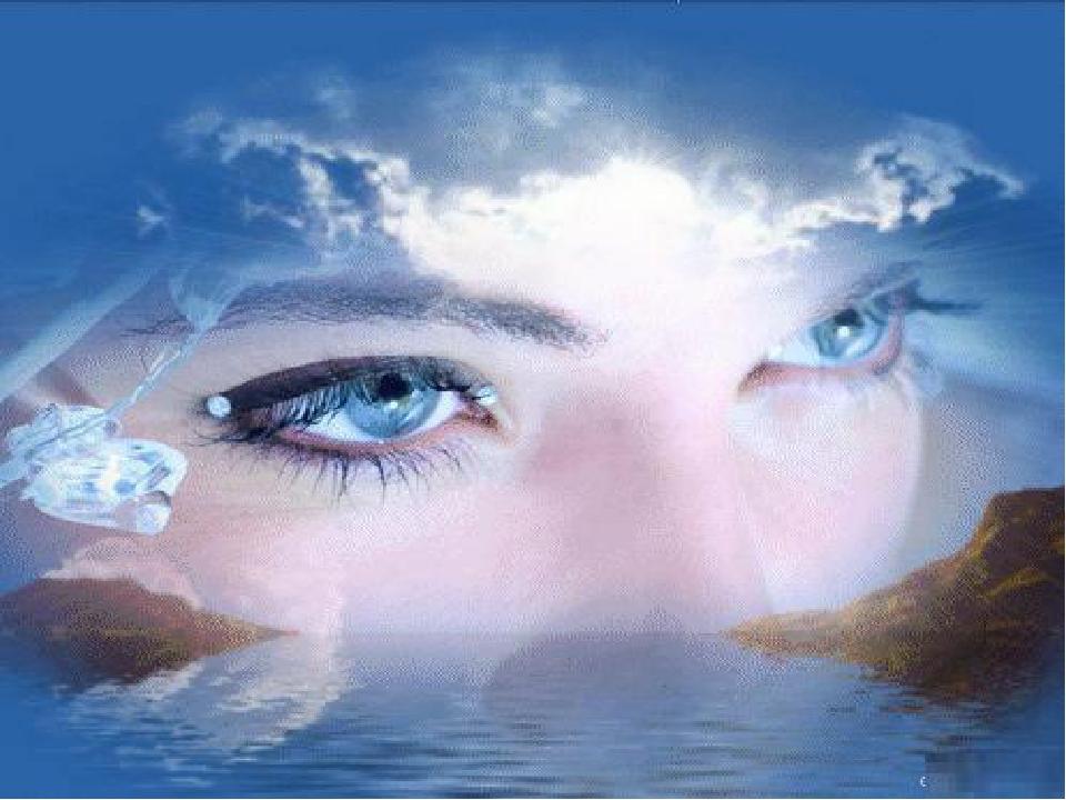 Всегда я буду в сердце своём хранить улыбку руки свет очей моих