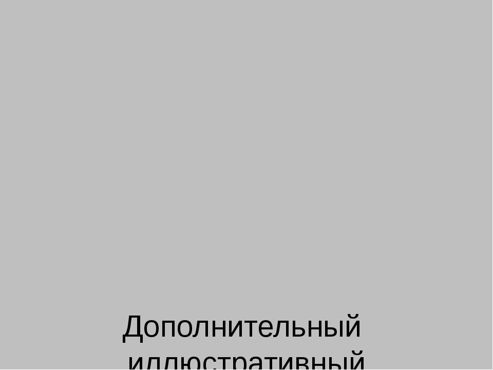 Дополнительный иллюстративный материал по теме «Передняя Азия в древности» (...