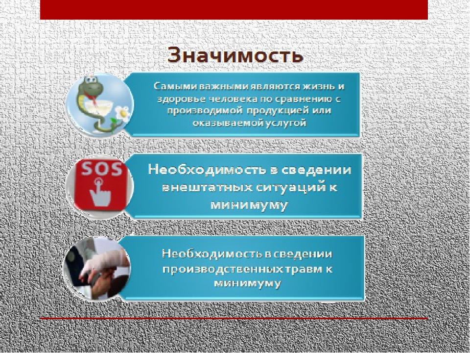 Управление безопасностью труда реферат 5393