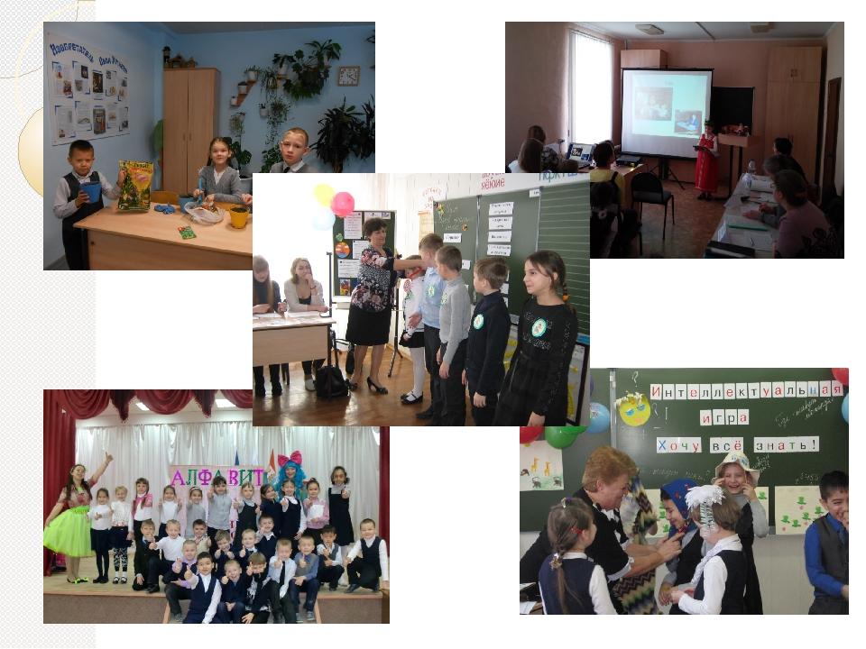 Результаты проекта: сформирована команда учителей-единомышленников по разрабо...