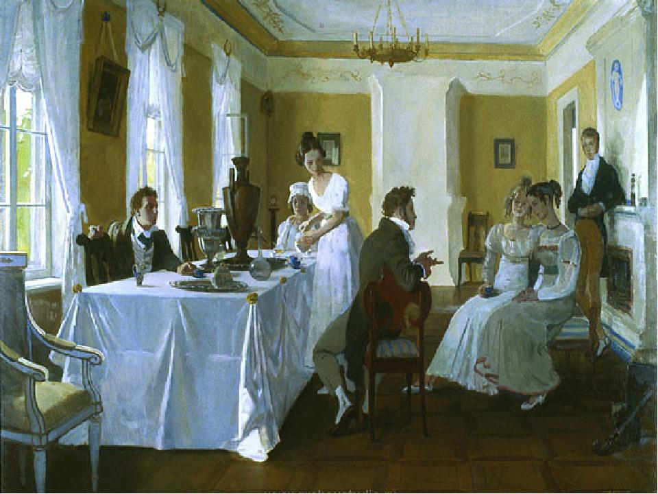 Даль рассказал Пушкину всё о своей многолетней страсти к собирательству слов,...
