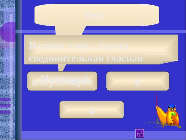 Обобщение Сложные слова образованы сложением основ. Корни в сложных словах со...