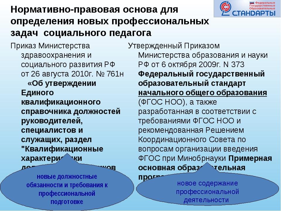 Приказ Министерства здравоохранения и социального развития РФ от 26 августа 2...