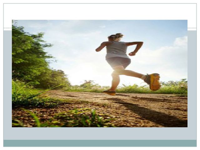 Занимаясь оздоровительным бегом, очень важно не допустить передозировки. Нео...