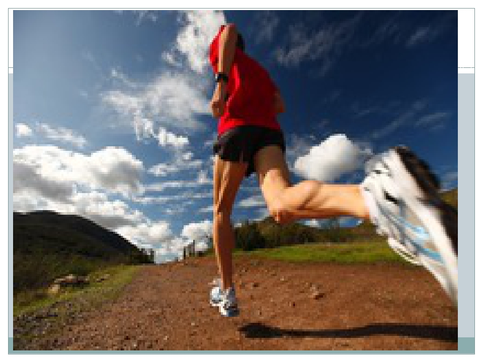 Вообще бег- это самое легкое физическое упражнение, которое является естеств...