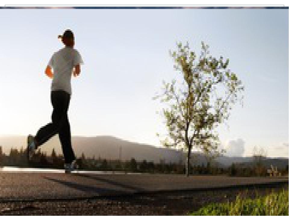 У людей, которые регулярно занимаются оздоровительным бегом, частота сердечн...