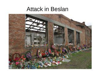 Attack in Beslan