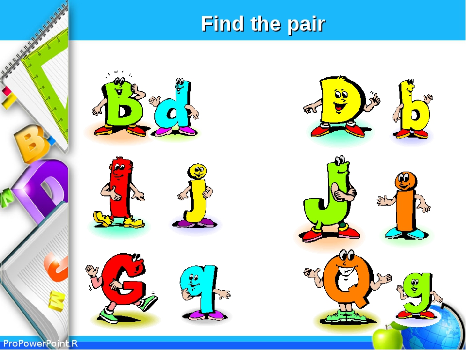 Find the pair ProPowerPoint.Ru
