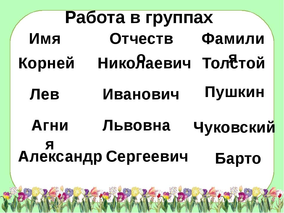 Корней Лев Агния Александр Николаевич Иванович Львовна Толстой Пушкин Барто С...