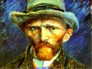 Винсент Ван Гог родился в 11 часов утра 30 марта 1853 года в деревушке Грот