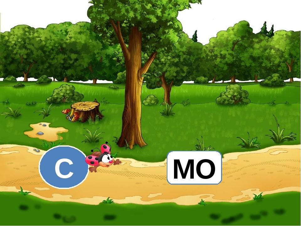 МО С СМО