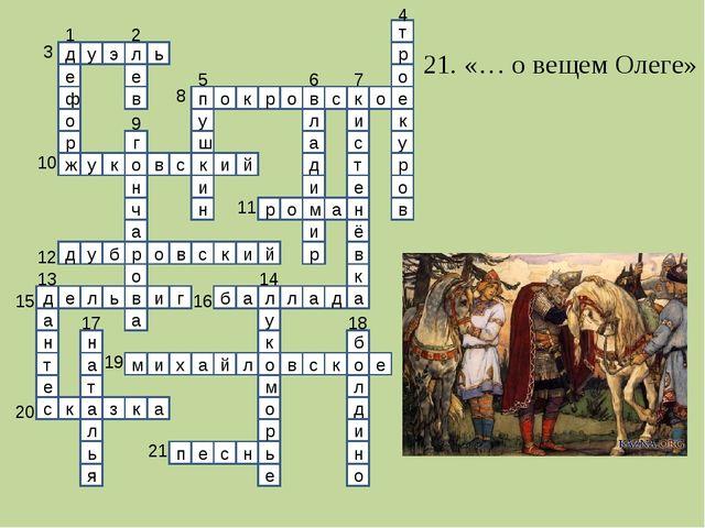 д у э л ь е ф о р ж у к о в с к и й е в г н ч а р о в а б у д о в с к и й и г...