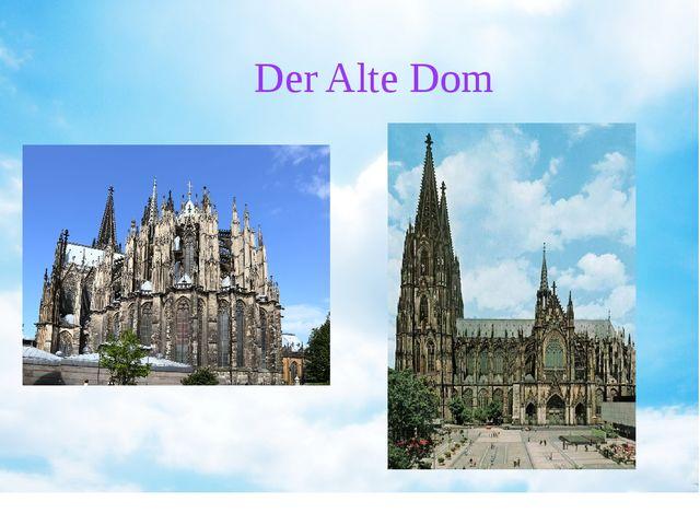 Der Alte Dom