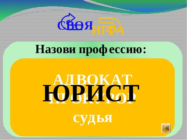 1с – специалист, Системный администратор, WEB -дизайнер ПРОГРАММИСТ Назови п...