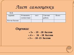 Итог урока -Какое уравнение называется показательным? - Назовите способы реш