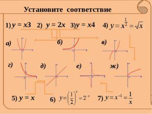 ax·ay=ax+y ax:ay=ax–y (ax)y=axy ax·bx= (ab