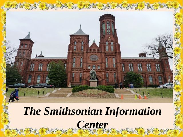 The Smithsonian Information Center