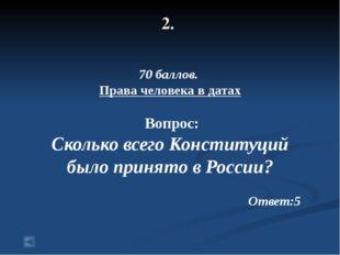 3. 40 баллов. Иностранное значение понятий Вопрос: Республика Ответ:лат.res