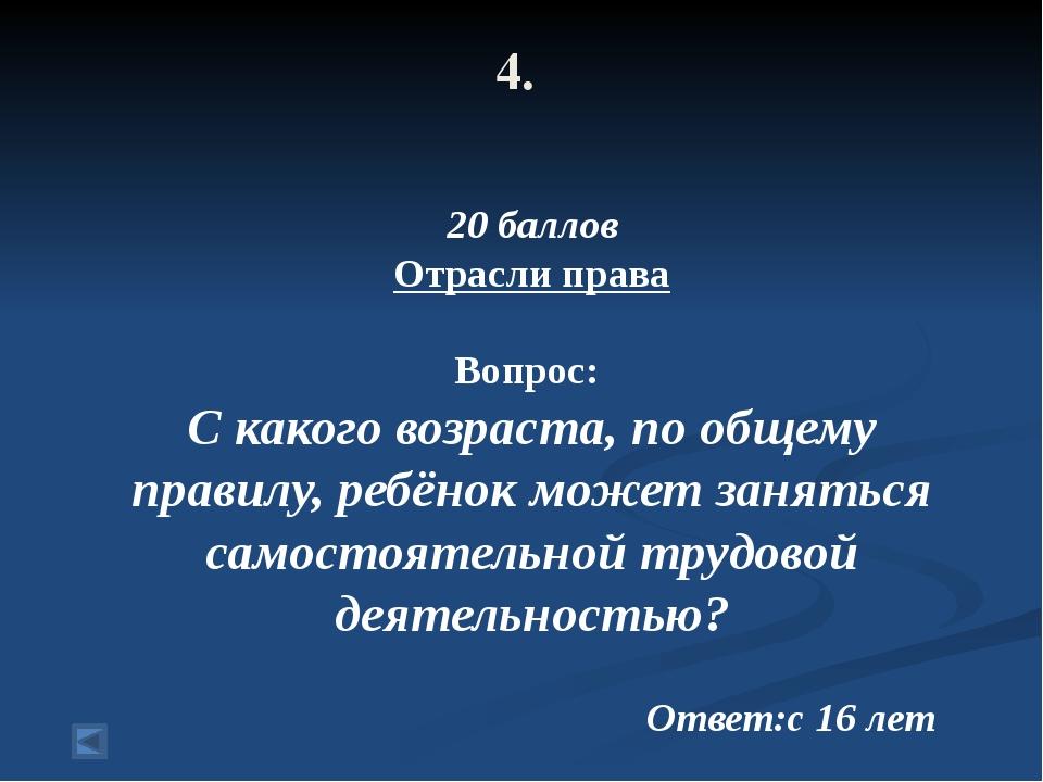4. 80 баллов. Нюрнбергский процесс Вопрос: Каковы итоги работы Международного...