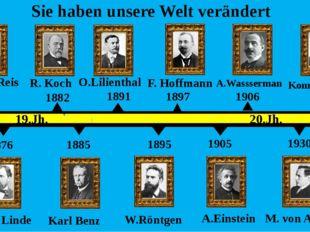 1876 1861 1882 1885 1891 1895 1897 1905 1906 1930 1941 19.Jh. 20.Jh. Sie hab