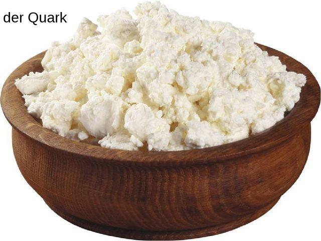 der Quark