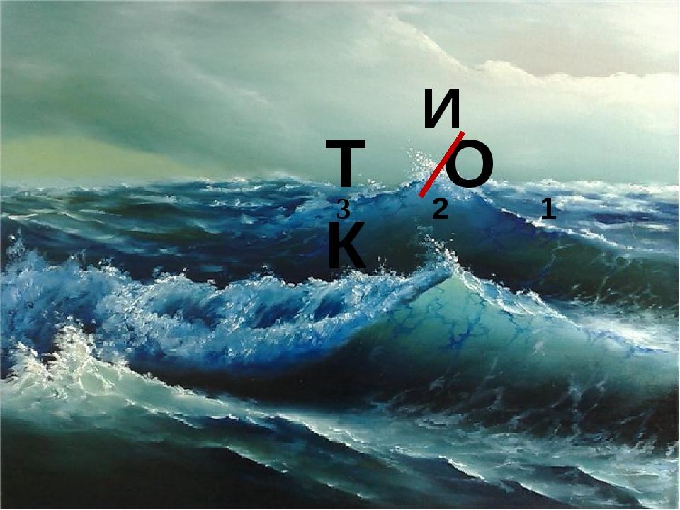 Т О К И 3 2 1