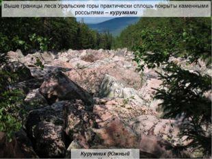 ПОЛЕЗНЫЕ ИСКОПАЕМЫЕ УРАЛА зона западного склона зона восточного склона На зап