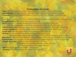 Используемые источники: Ежик http://www.nwcod.com/uploads/posts/2008-10/12245
