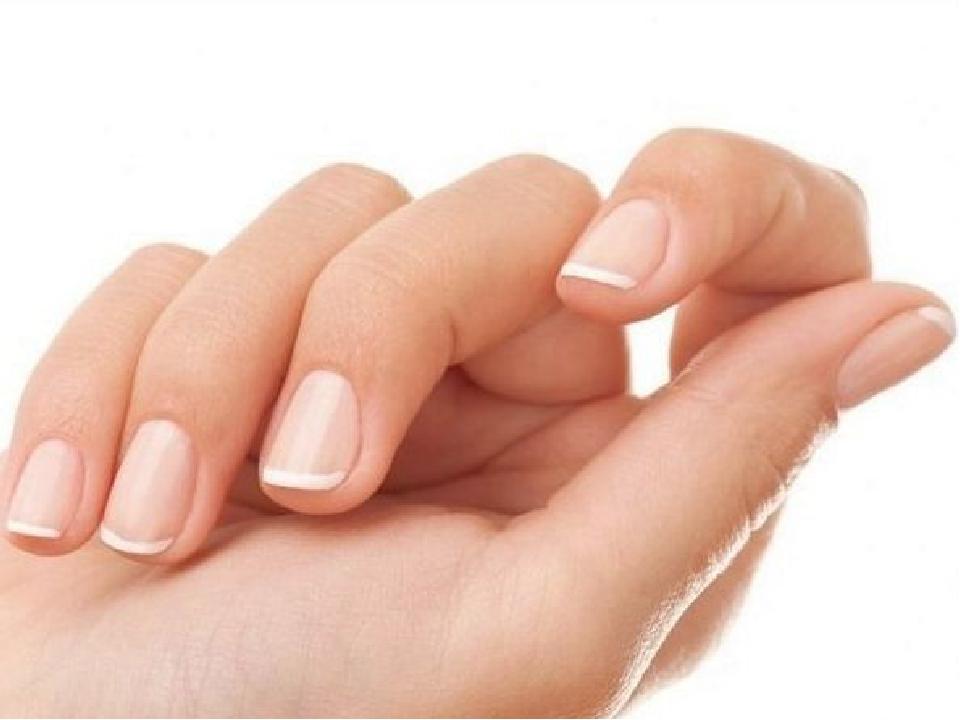 Ногти, что они могут рассказать о Вас.