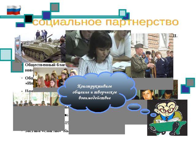 Общественная организация «Центр гуманной педагогики «Школа жизни Ш. Амонашвил...