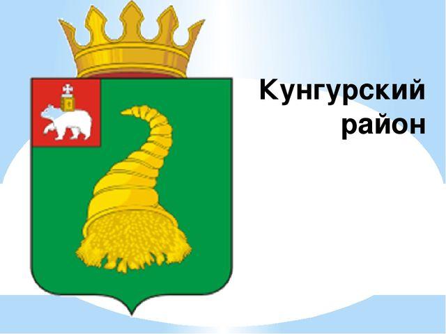 Кунгурский район