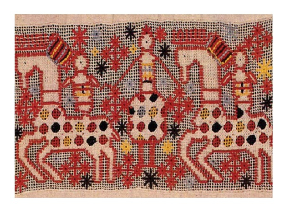 Вышивка древней руси 96