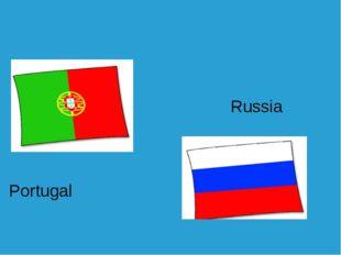 Portugal Russia